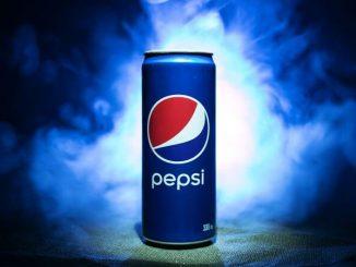 Pepsi prices