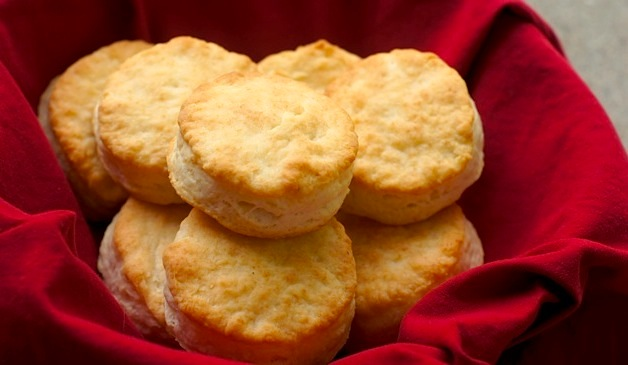 Popeyes Buttermilk Biscuits