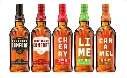 Southern Comfort prices