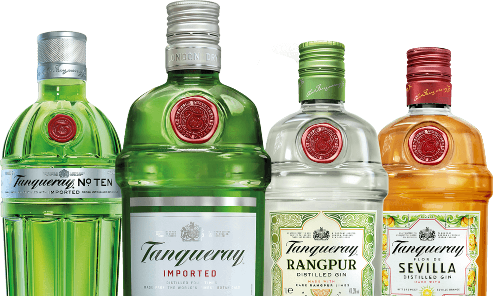 Tanqueray prices