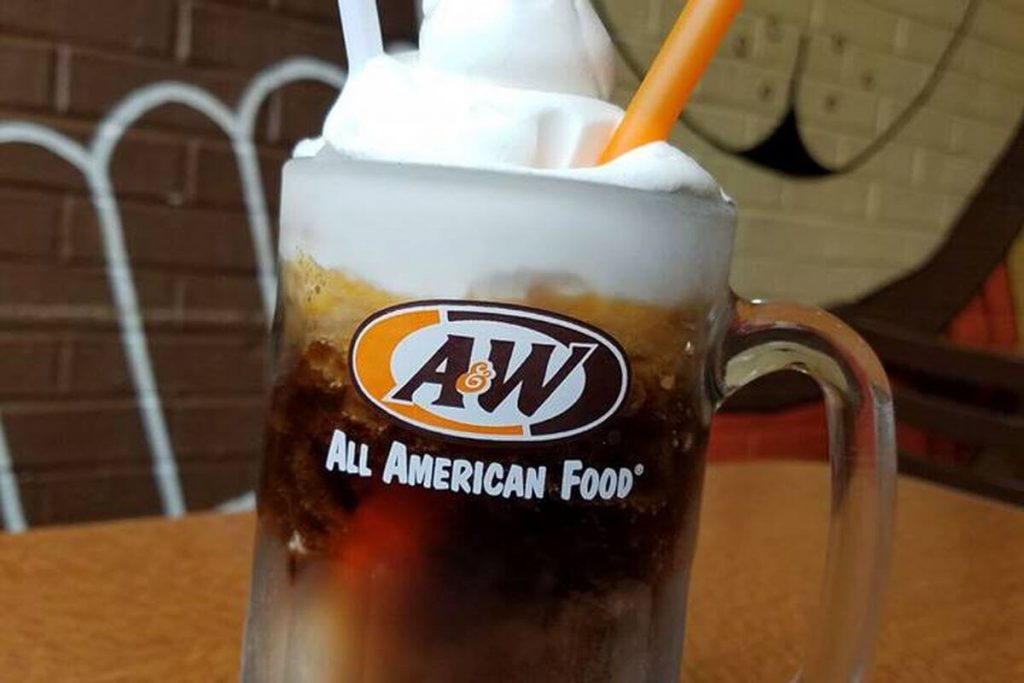 a&w root beer prices