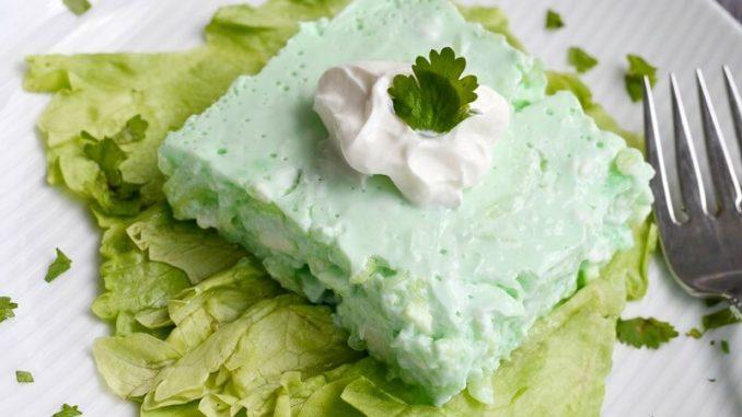 Congealed Salad