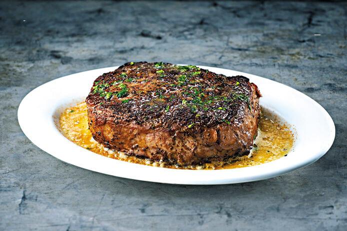 Ruth's Chris Steak Butter