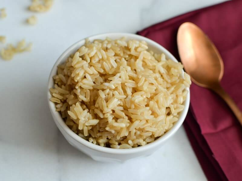 Brown Rice Recipe For Rice Cooker
