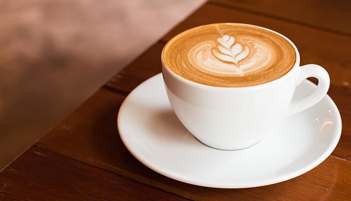 Café Latte Recipe | Make Latte at Home without Machine