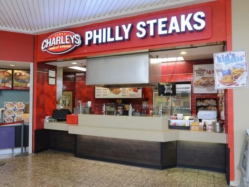 Charley's Philly Steaks franchise