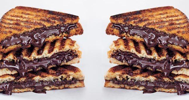 Chocolate Sandwich