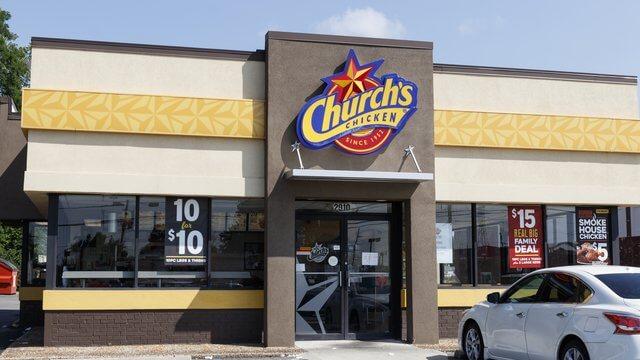 Church's Chicken Franchise