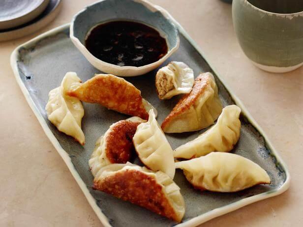 Gyoza Sauce recipe