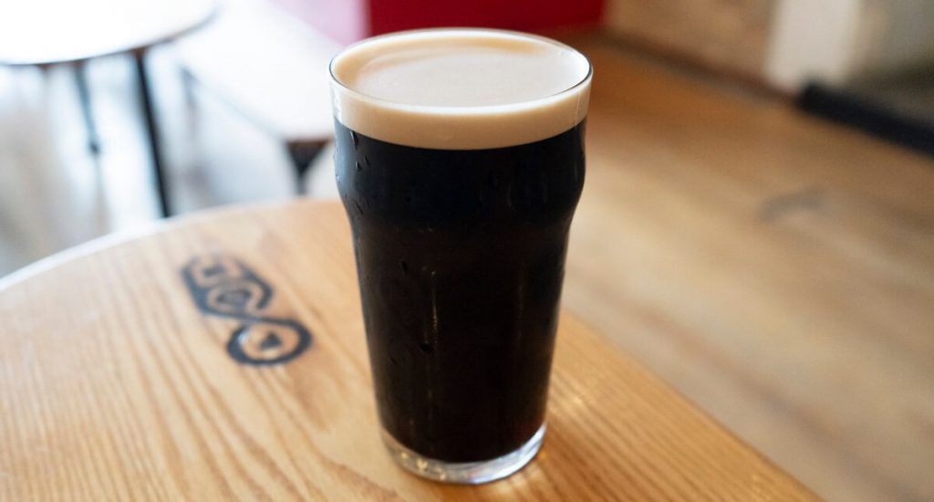 Imperial Milk Stout Recipe