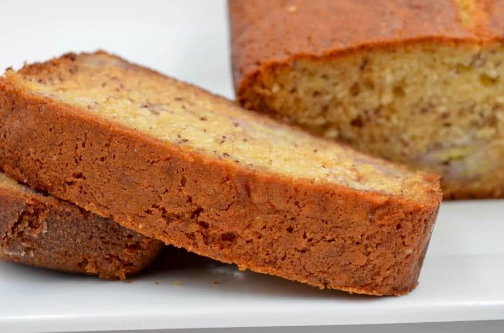 Janet's Banana Bread recipe