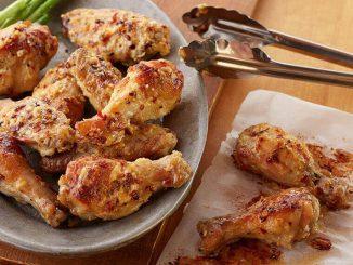 Little Caesar's Chicken Wings