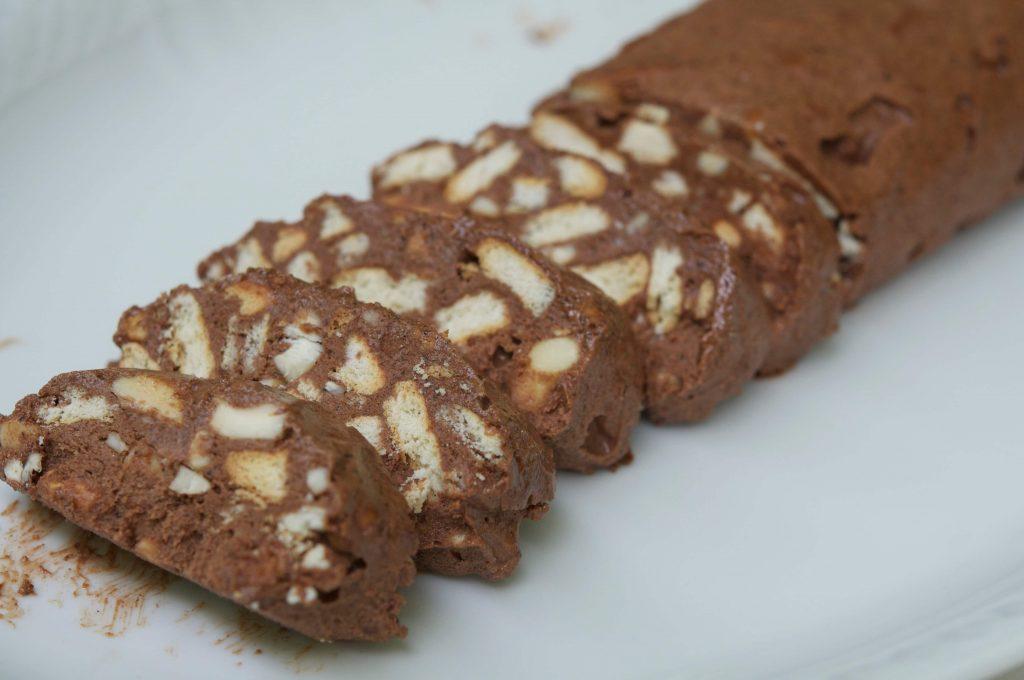Marie Biscuit Pudding Recipe
