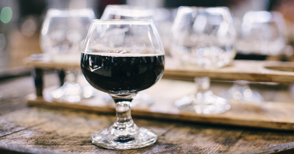 Oatmeal Milk Stout recipe