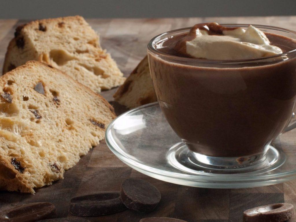 Sochu Hot Chocolate