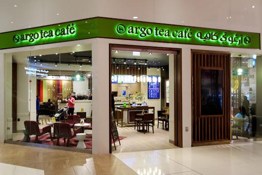 Argo tea outlet