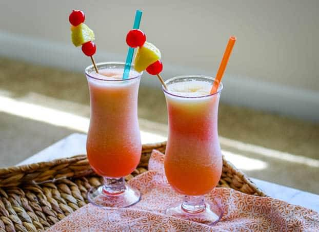 Bahama Mama recipe