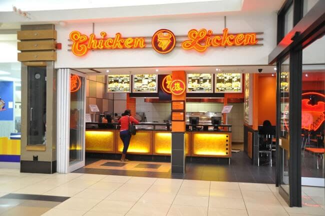 Chicken Licken franchise