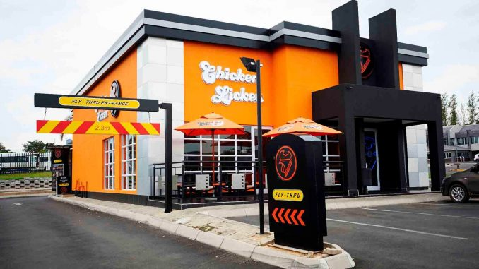 Chicken Licken store