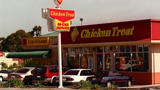 Chicken Treat franchise