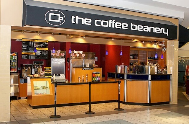Coffee Beanery Franchise