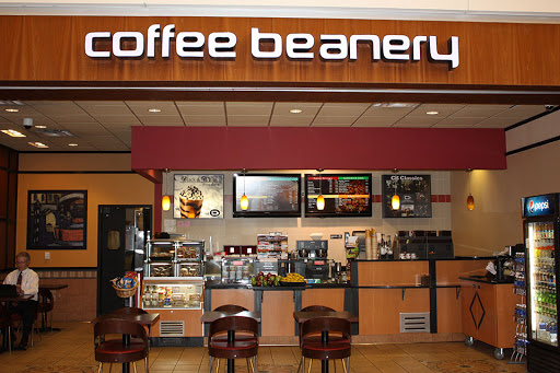 Coffee Beanery store