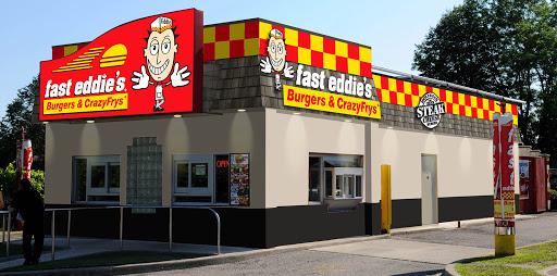 Fast Eddie's franchise