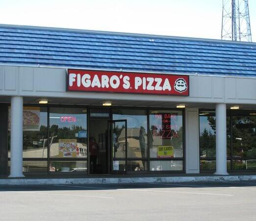 Figaro's Pizza franchise