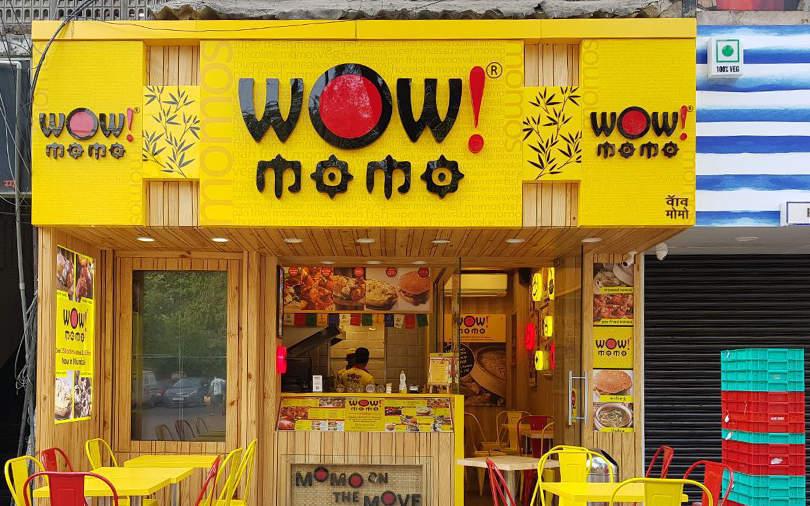 WOW! MOMO restaurant