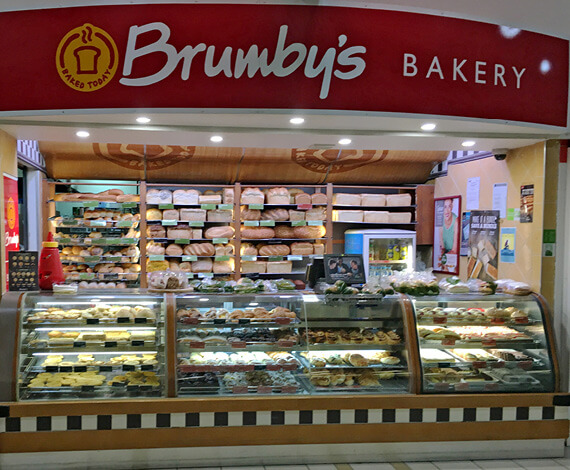 Brumby's Bakeries Franchise