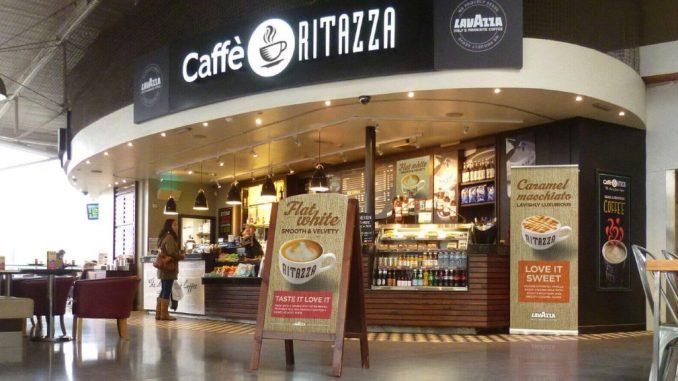 Caffè Ritazza Store