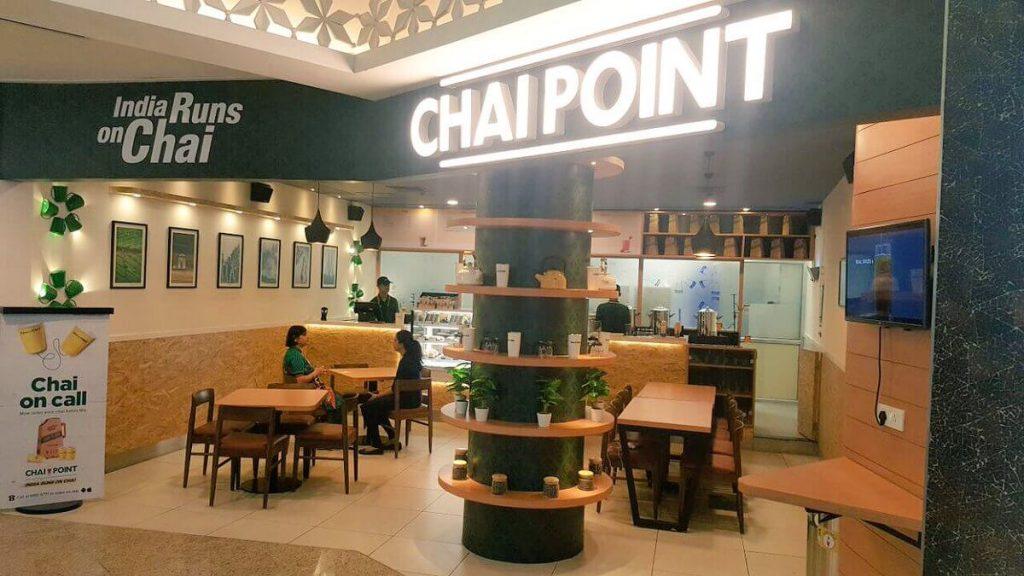 Chai Point Franchise