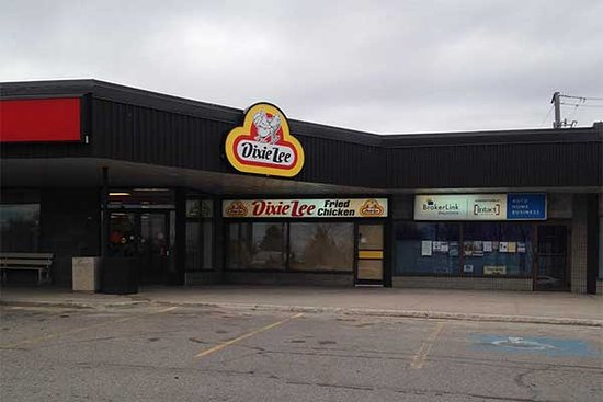 Dixie Lee Fried Chicken Franchise