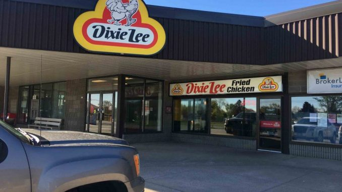 Dixie Lee Fried Chicken Store