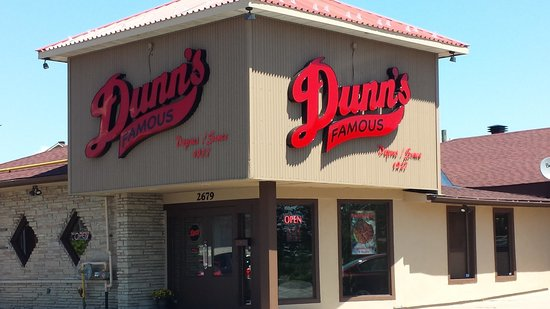 Dunn's Famous Store