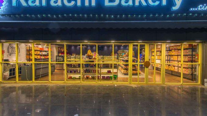 Karachi Bakery Store