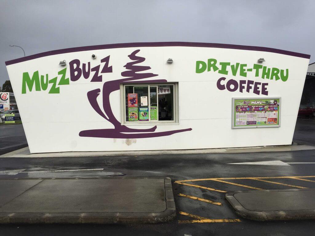 Muzz Buzz store