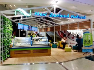 New Zealand Natural Store