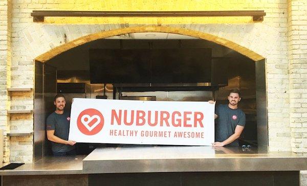 NuBurger store