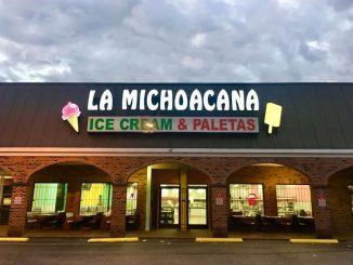 Paletería La Michoacana Store