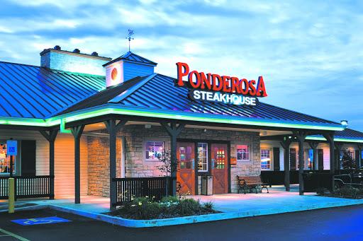 Ponderosa and Bonanza Steakhouses Store