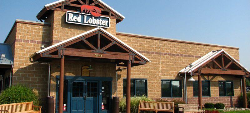 Red Lobster Franchise