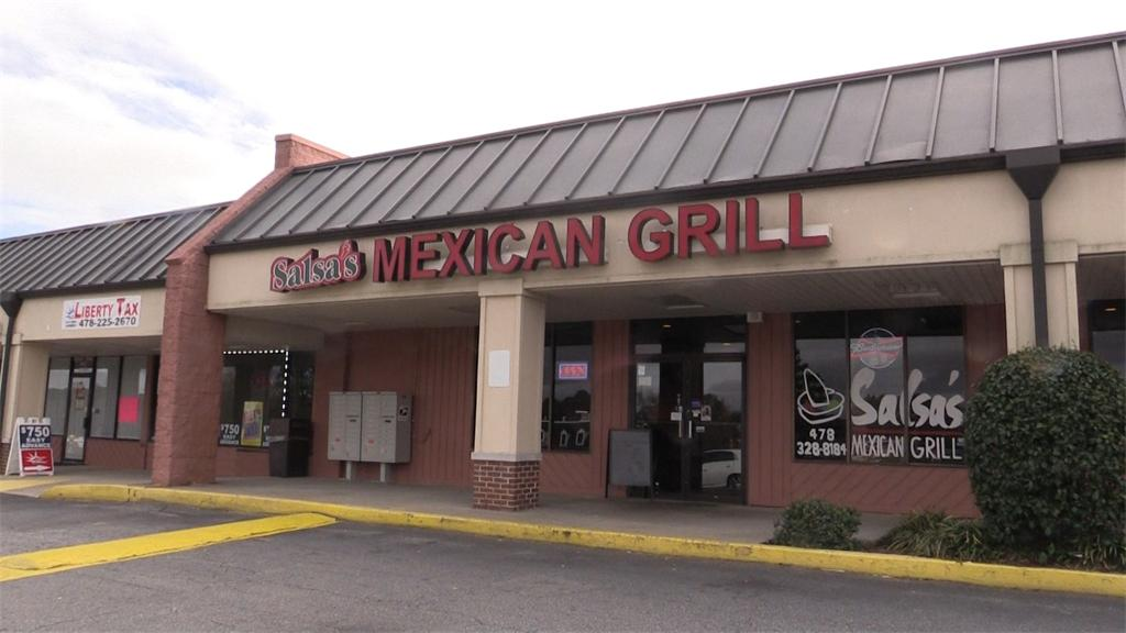 Salsa's Fresh Mexican Grill Store