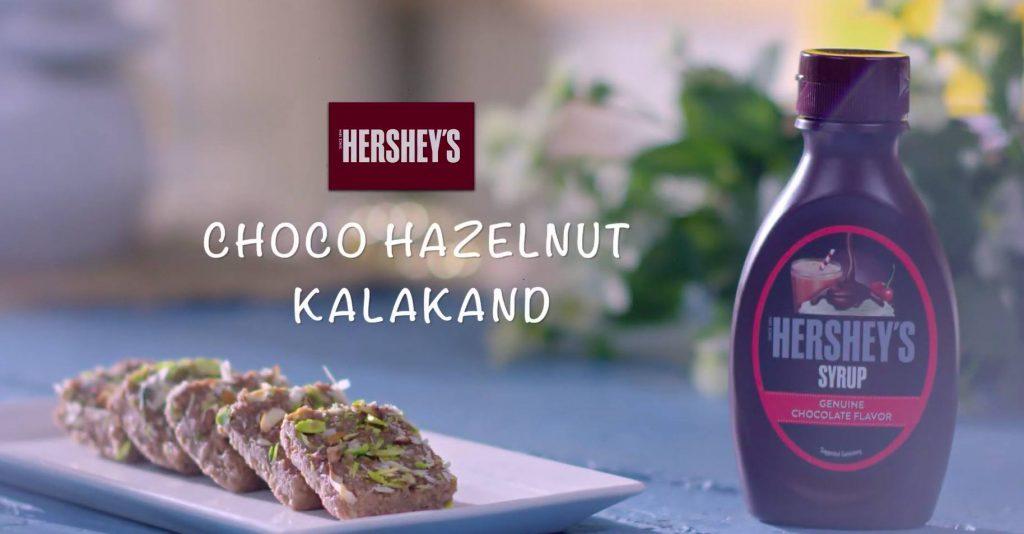 Choco-Nut Kalakand