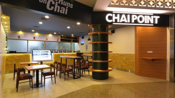 chai point store