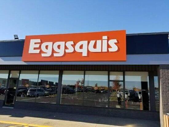 eggsquis store