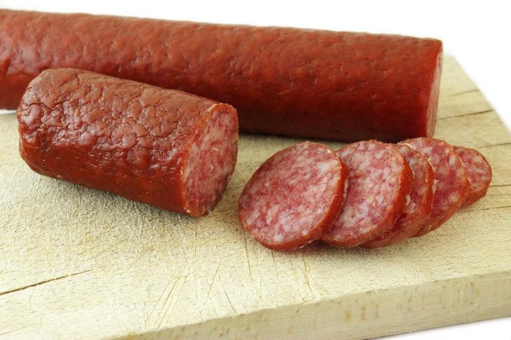 Beef Salami Recipe