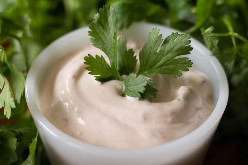 Chipotle Sour Cream