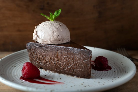 Chocolate Decadence Recipe