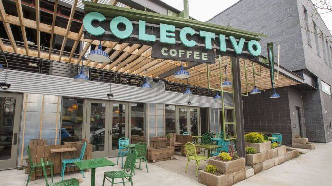 Colectivo Coffee Store